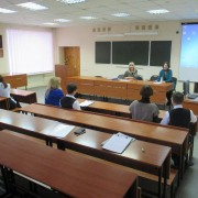 Молодые исследователи – Республике Коми