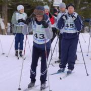 Лыжная Академиада