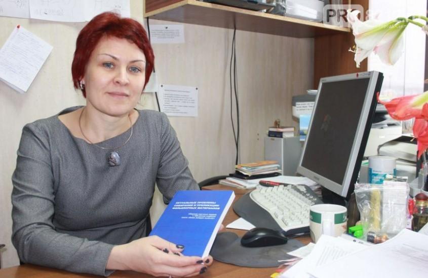 В Сыктывкаре вышли книги, которые сразу стали раритетными (Pro8212.ru)