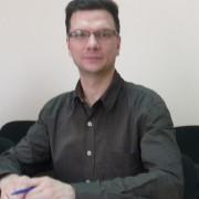 Председатель СМУ Института языка, литературы истории к.и.н. С.А. Попов