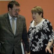 Подписан протокол об участии в проекте реструктуризации