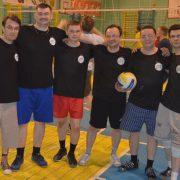 Первенство институтов Коми научного центра УрО РАН по волейболу
