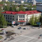 Фото Коми научного центра и Ирины Кнутас