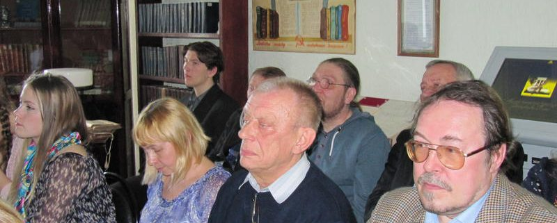 Объекты культурного наследия Республики Коми