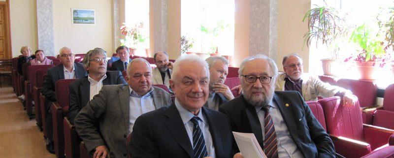 Вклад академической науки в развитие производительных сил Республики Коми