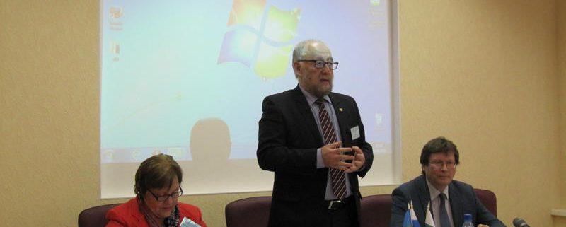 Сотрудничество между учеными Болгарии и Республики Коми