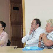 В Сыктывкаре открылся VШ Всероссийский симпозиум (с международным участием) по исторической демографии