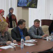 Всероссийский симпозиум «Республика Коми на полиэтнической карте России»