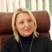 Министр национальной политики РК Е.В.Савтенко