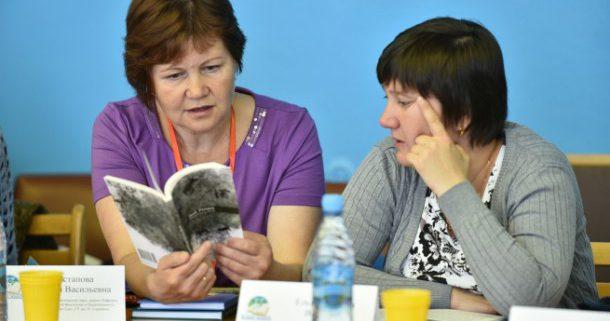 В Удорском районе открылся XXX республиканский праздник «Коми книга» (БНКоми)