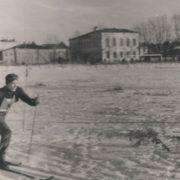 """""""Комиретро"""": зарождение зимнего спорта Коми (ИА """"Комиинформ"""")"""