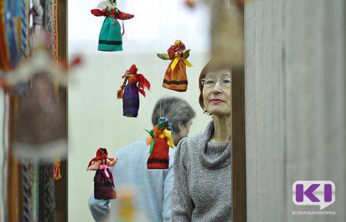 Музейщики со всей России на три дня соберутся в Сыктывкаре (ИА «Комиинформ»)