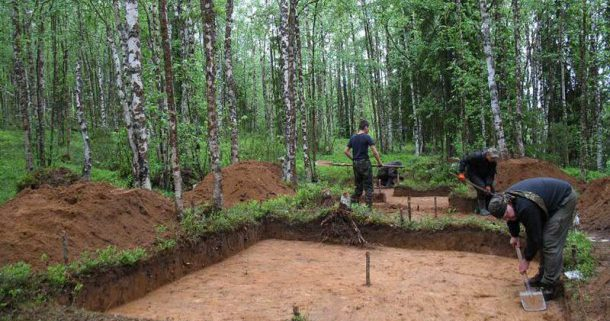 Ученые Коми потеряли археологические памятники