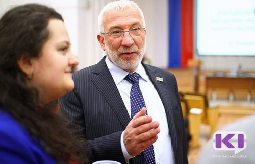 В Коми будут проводиться эко-форумы памяти Дмитрия Несанелиса (ИА «Комиинформ»)