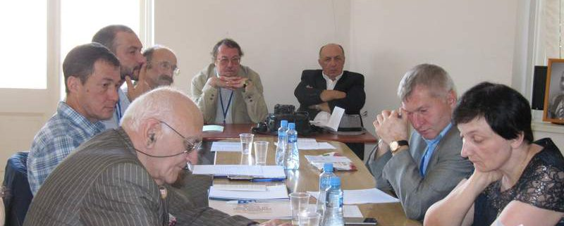 Почти вековые научные контакты Коми и Закавказья обсуждались на научной конференции в Сухуме