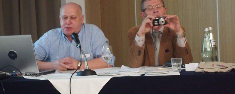 Этнографы ИЯЛИ активно участвуют в работе Сети этнологического мониторинга