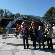 В Южной Корее обсудили проблемы истории России и ее регионов