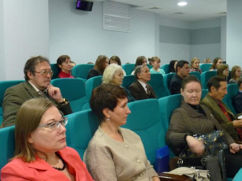 Продолжает укрепляться творческое взаимодействие финно-угорских научно-исследовательских институтов Урала и Поволжья