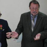 А.Н.Турубанов: 50 лет отдано науке