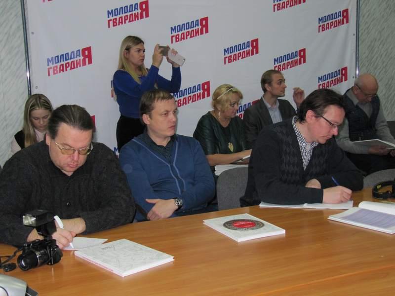 «Популярная история Республики Коми»