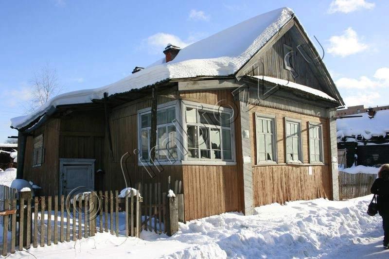 К. Маркса 173 (Фото с сайта simbiozz.ru)