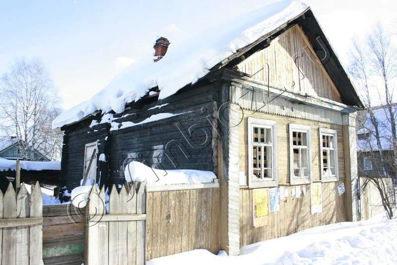 К. Маркса 175 (Фото с сайта simbiozz.ru)