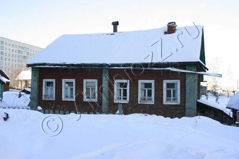К. Маркса 183 (Фото с сайта simbiozz.ru)