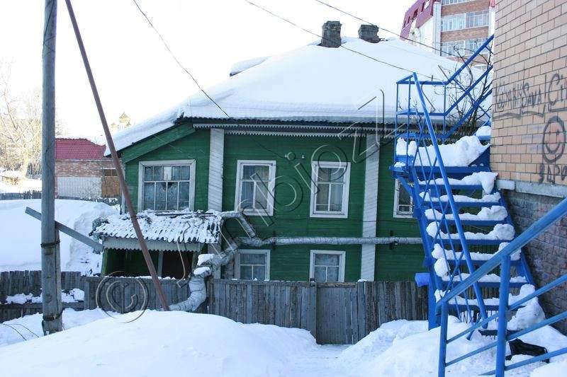 К. Маркса 193 (Фото с сайта simbiozz.ru)
