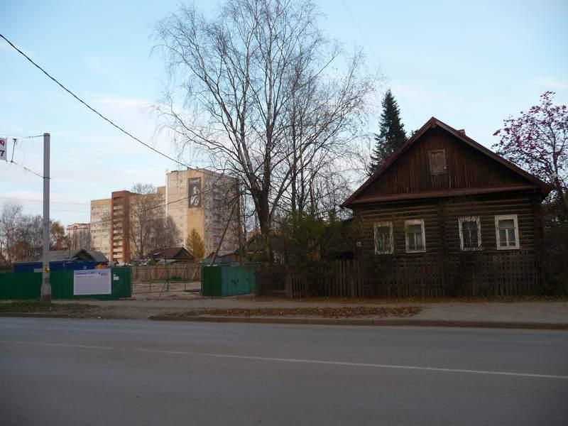 К. Маркса 185. 2014 год