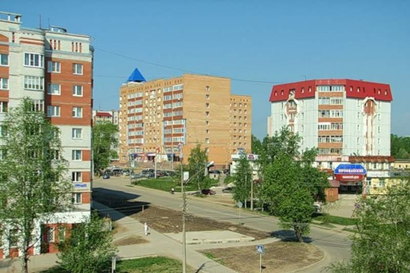 Новый дом 64 на Кр.партизан строится