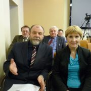 Заседание Уральского территориального совета директоров