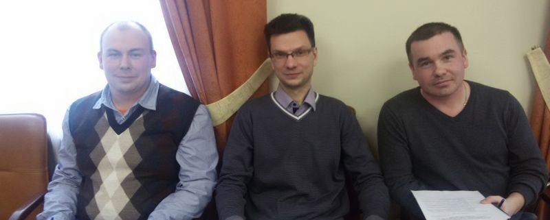 Н.И.Филиппов, С.А.Попов, В.А.Матвеев