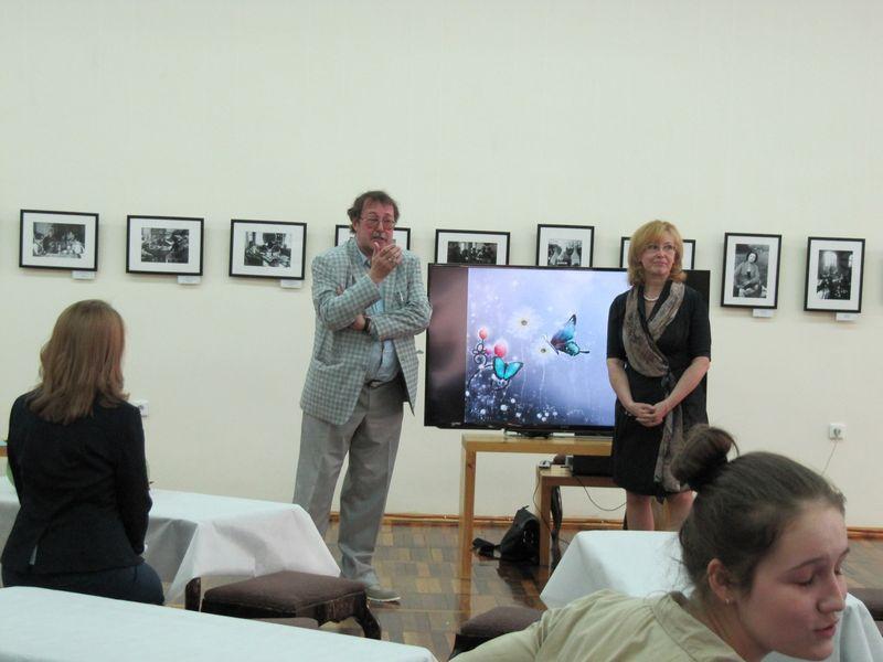 «Музейная ассамблея» в Национальном музее Республики Коми