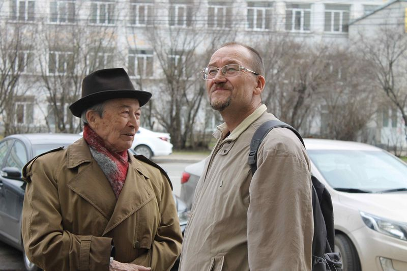 В память о первом директоре Института языка, литературы и истории Коми НЦ УрО РАН