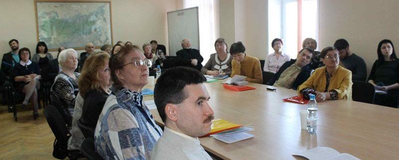 Общество изучения Коми края отметило юбилей