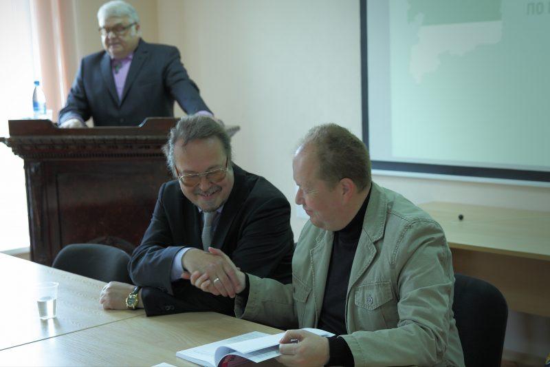 IX Всероссийский симпозиум по исторической демографии
