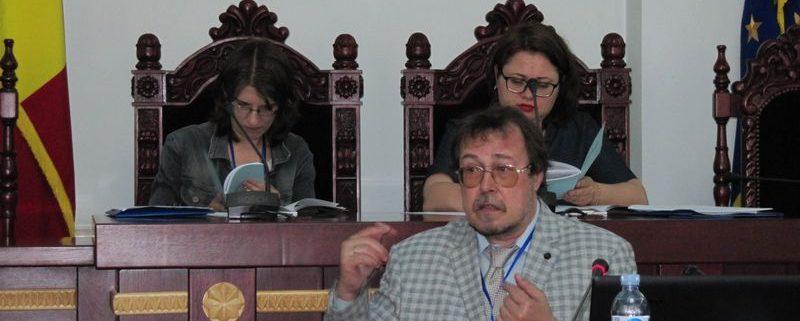 Научные контакты с учеными Республики Молдова