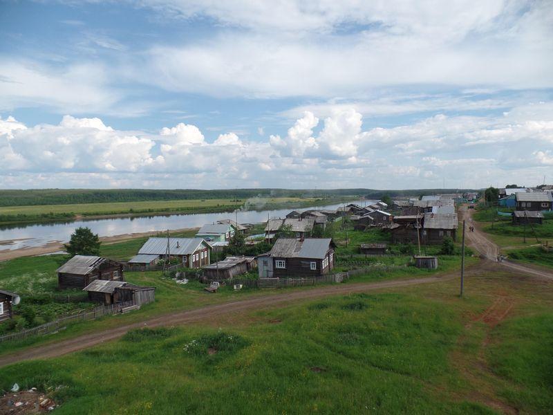 Лингво-этнографическая экспедиция в Удорский район Республики Коми