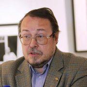 Историк Игорь Жеребцов: «Коми народ возник в результате перемены климата» (Республика)