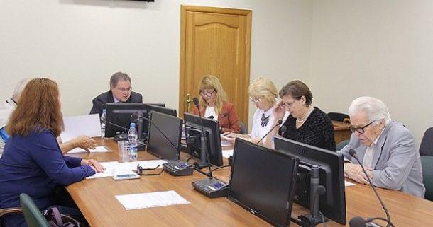 В Сыктывкаре сформирован Общественный Совет третьего созыва (БНКоми)