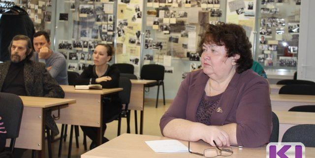 Семь литераторов представят Коми на конгрессе финно-угорских писателей в Тарту (Комиинформ)