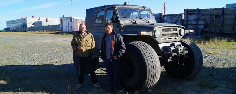 Этнографам ИЯЛИ удалось изучить особенности населения Коми, проживающих на Ямале