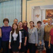 Сотрудники ИЯЛИ оценили чтецов на III республиканском конкурсе коми поэзии