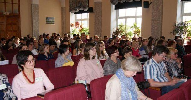 Научная конференция «Филологические исследования» в Сыктывкаре набирает популярность (БНКоми)