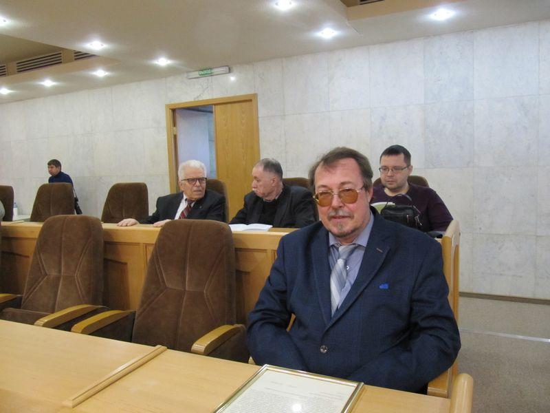 Ученые ИЯЛИ приняли участие в праздничных мероприятиях к 95-летию Национального архива РК