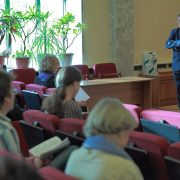 В Сыктывкаре обсудили вопросы филологии (Республика)