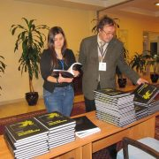 В Салехарде прошла I международная конференция «Археология Арктики»