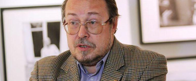 Историк Игорь Жеребцов: «Перенос столиц – не редкое явление в истории» (Республика)