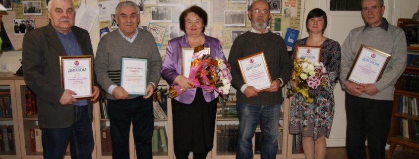 Итоги литературного конкурса «Эзысь борд»
