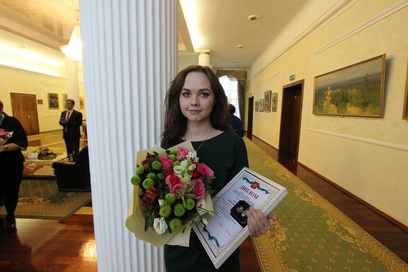 Молодые ученые получили Премии Правительства Республики Коми